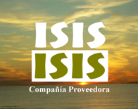 QUIMICOS ISIS