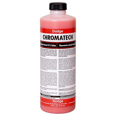 CHROMATECH