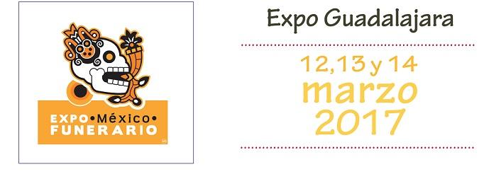 EXPO FUNERARIA 2017