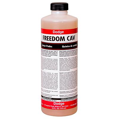 FREEDOM CAV