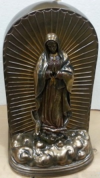 GUADALUPE BRONCE