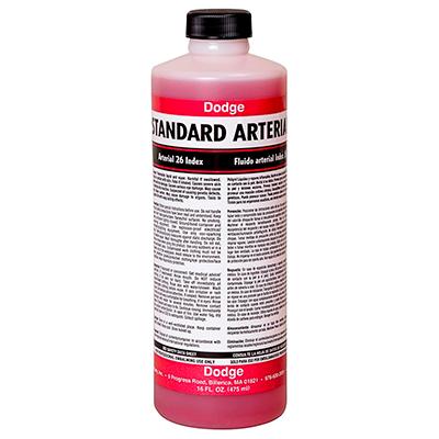 STANDARD ARTERIAL