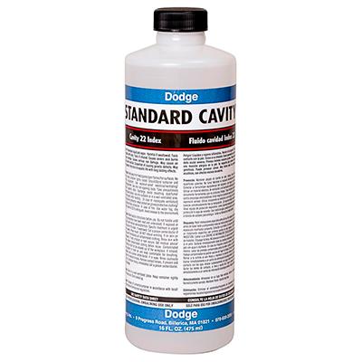 STANDARD CAVITY