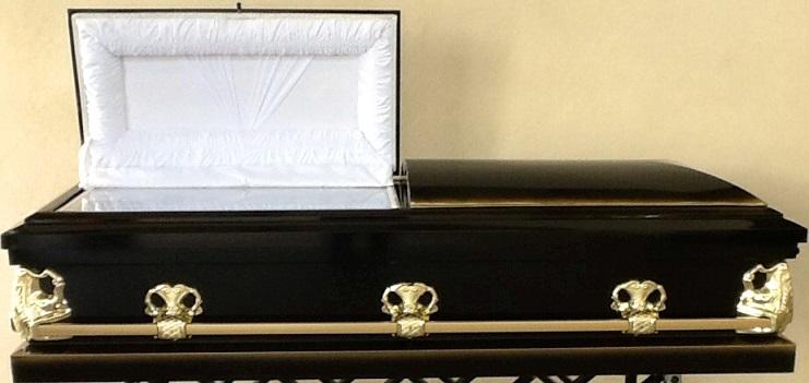 TRIUNFO COLOR NEGRO PIANO