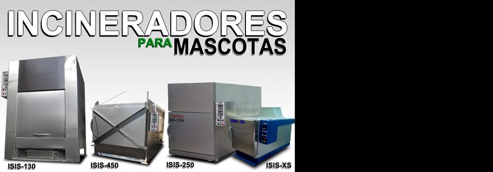 INCINERADORES PARA MASCOTAS  CONFIABLES SEGUROSLOS MEJORES PRECIOS DEL MERCADO